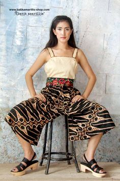 Batik Amarillis made in Indonesia http://batikamarillis-shop.com