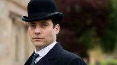 Deason 5, episode 1 of Downton Abbey.