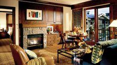 Jackson Hole suites - Lodging Jackson Hole - Four Seasons Jackson Hole