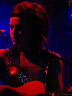Amy Macdonald @ Glasgow O2 Academy 21st October 2010