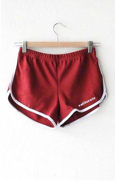 NYCT Clothing California Shorts
