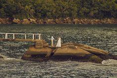 Nature, Travel, Wedding On The Beach, Wedding Shot, Places, Couple, Palms, Events, Naturaleza