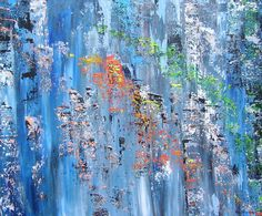 """""""Xplorer"""" 120x100x2 cm Acryl on canvas"""