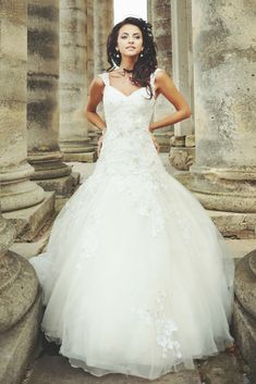 Perfect Wedding Gown Collection. In Search Of The Newest Bridal Gowns Designs And Styles? See Our Website Immediately!