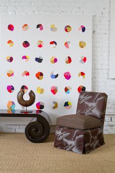 Logan Ledford Art. Home Inspiration.