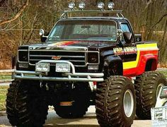 87 Chevy Truck, Chevy 4x4, Lifted Chevy Trucks, Gm Trucks, Jeep 4x4, Chevy Pickups, Chevrolet Trucks, Cool Trucks, Pickup Trucks