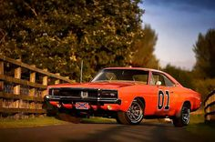 """Dodge Charger """"General Lee"""" Custom Chevy Trucks, Custom Cars, My Dream Car, Dream Cars, General Lee Car, Dodge Cummins Diesel, 1969 Dodge Charger, Best Muscle Cars, Top Cars"""