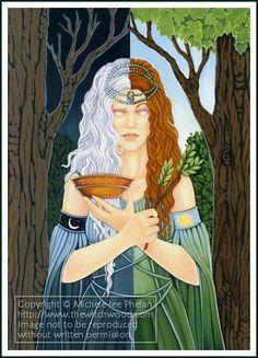 Themis - GMO Card 8 by *ravynnephelan