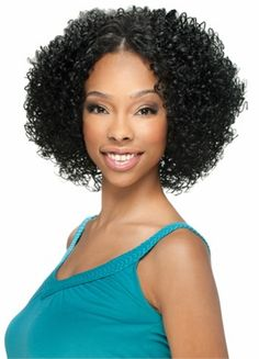 21 Best short curly wigs for black women