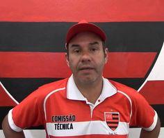 SUPER TREINADORES: TIME DO TÉCNICO PAULO HENRIQUE MARQUES COM POSSE D...