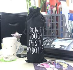 More Rm My Bottle in special Bag Drinking bottle with bag (Don't touch-Black) More http://www.amazon.com/dp/B00P7ETC44/ref=cm_sw_r_pi_dp_YGExub1F9TESN