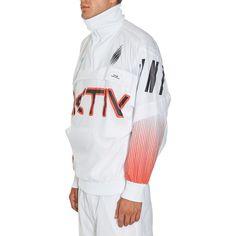 P.A.M. Aktiv Print Jacket