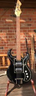 Ibanez Vintage Bass 5902 aus den 60ern in Niedersachsen - Osnabrück   Musikinstrumente und Zubehör gebraucht kaufen   eBay Kleinanzeigen