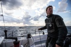 """In 72 hours, we experienced more than a lot of sailors experience in their whole career. We had awesome foiling on the first day, but it turned to ultimate survival."""