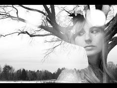 How To Create A Double Exposure In Photoshop - YouTube