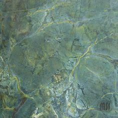 Kitchen counter- Green Peace granite countertop by MSI Stone Still thinking SPA! Green Granite Countertops, Granite Slab, Granite Kitchen, Kitchen Countertops, Blue Granite, Kitchen Cabinets, Best Flooring For Kitchen, New Kitchen, Kitchen Ideas