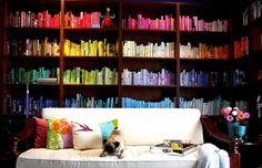 Resultado de imagem para bagunça organizada cores