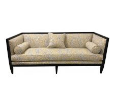 F1015 Sofa Settee Traditional Furniture Settees Wooden Frames Club Chairs