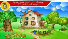Jugando y aprendiendo juntos: Aprendemos sobre las plantas