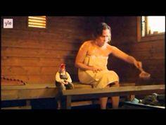 Kätevä emäntä - Saunatontulla on huono päivä