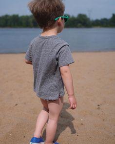 Who dresses this kid? #greenspawn