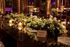 casamento-juliana-chohfi-decoracao-lais-aguiar-30 Junior Santaella, 30, Table Decorations, Home Decor, Wedding Decoration, Weddings, Decoration Home, Room Decor, Home Interior Design
