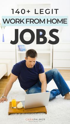 Over 100 fee-free online jobs for moms, or for men. No experience required for some of these jobs. You will find real high paying jobs with benefits as well as non-phone jobs to work from home full or part-time. Legit Work From Home, Online Work From Home, Work From Home Moms, Online Jobs For Moms, Digital Jobs, Stay At Home Dad, Making Extra Cash, Part Time Jobs, Earn Money From Home