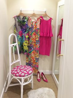 Spring Style Out Event with Trina Turk // Fancy Ashley