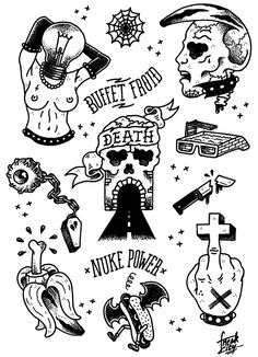 315 best Tattoo Flash Art images on Pinterest | Ink, Tattoo ideas ...