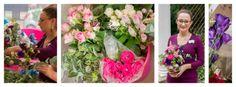 9 Experienced Cool Tips: Wedding Flowers Roses White wedding flowers peonies table. Blush Pink Wedding Flowers, Country Wedding Flowers, Cheap Wedding Flowers, Spring Wedding Flowers, Wedding Flower Decorations, Wedding Flower Arrangements, Green Wedding, Workshop, Floral Design