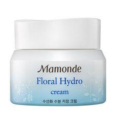 Amore Pacific MAMONDE Floral Hydro Cream 80ml, Cream made from Narcissus  #MAMONDE