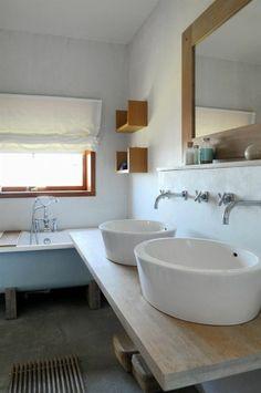 Pocket : 50 Relaxing Scandinavian Bathroom Designs