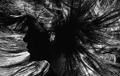 Light. Shadow. Movement. Iain Crawford.