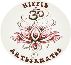 A Hippie Artesanatos tem o propósito de inspirar e contribuir para a harmonia entre as pessoas e o ambiente.   Desde 2011 estamos presentes digitalmente 24 horas por dia, 7 dias por semana nas principais redes sociais.   Hippie Artesanatos, onde você encontra peças artesanais, acessórios e decorações.   Namastê.