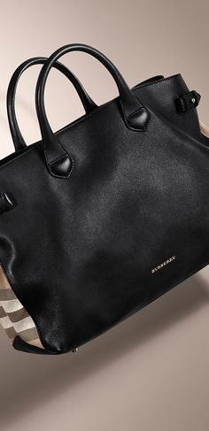 leather tote bags 2014