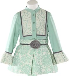 Little Kings AW16-17 Verde Menta