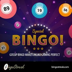 There may be no such thing as a free lunch, but there is most definitely free Gossip Bingo, Online Games, Lunch, Free, Eat Lunch, Lunches