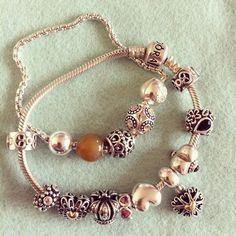 My pretties thomas sabo karma beads pandora