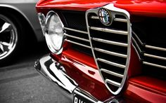 Alfa Romeo Logo Classic Car Wallpaper Download Wallpaper from HD ...