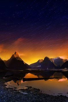 Milford Sound, South Island #NewZealand