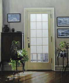 Paintings — NICK PATTEN