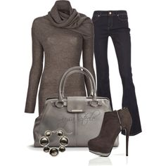 """Luxurious"" by orysa on Polyvore"