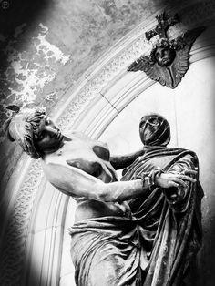 Tomba Celle Foto di Luca C.