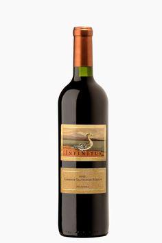 Blog de Vinos de Silvia Ramos de Barton -The Wine Blog- Argentina -: Infinitus ya tiene a la venta sus bivarietales 201...