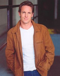 "Chris Potter has been in ""The Good Witch"" series, and also the ""Heartland"" series...Fan since early 90's when he was on Kung Fu The Legend Continues"