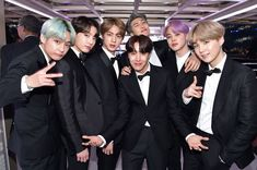 The targets of anti-Asian violence and racism aren't just the elderly, low income, or vulnerable. Lately, it seems that no Asian is safe. The post Not Even Global Superstars BTS Are Safe From Anti-Asian Racism appeared first on Scary Mommy. American Music Awards, Jimin, K Pop, Bts Band, Kanye West Twitter, Seoul, Loyal Person, When You Kiss Me, Describe Your Personality