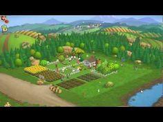 FarmVille 2 | Digital Media Blog