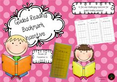 Guided Reading Bookmark My students LOVE this and work so beautifully during guided reading sessions, so they can receive their stamps.