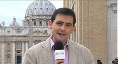 El Papa se reune con el Pdte. de Irán - ESNE informa desde El Vaticano