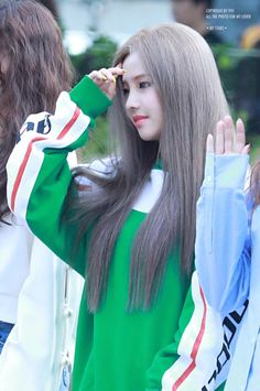#Soyeon (#G_I_DLE) South Korean Girls, Korean Girl Groups, Cube Entertainment, Soyeon, Album, Pop Fashion, My Girl, Rap, Hair Color